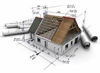 blueprints engineered drawings