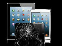 Tablet and iPad 2, 3, 4 Screen Repairs. Fast, OEM, Reliable
