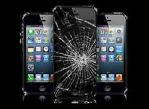 iPhone And Other Smartphone Repairs