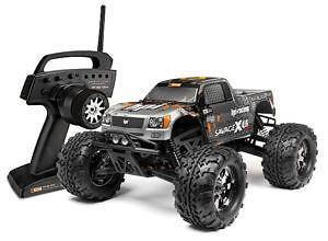 Rc 4x4 Truck Ebay