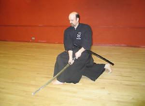 Martial arts - Japanese Swordsmanship Peterborough Peterborough Area image 3