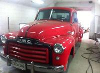 GMC 1953