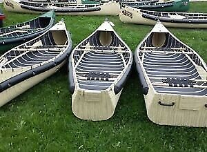 Square Stern | Used or New Canoe, Kayak & Paddle Boats for Sale in