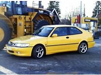 Saab Viggen, Aero or SE Sport coupe or convertible wanted (1998-2002) 1st Generation 93