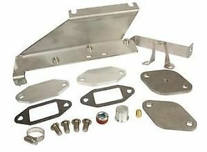 EGR Delete Kit for 07-08 6.7L Cummins Diesel