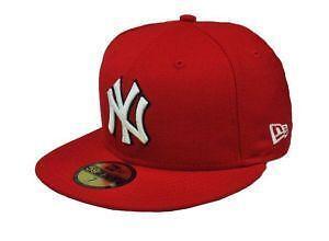 NY Baseball Caps 5630bd3acd0