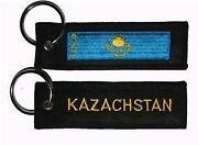 Kasachstan Flagge