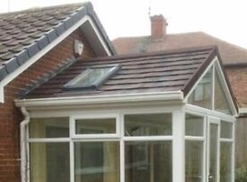 Conservatory Roof Conversion Installers