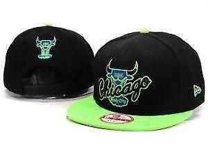 8a03971eff3 New Era Chicago Bulls Snapbacks