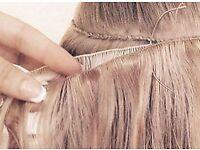 Celebrity Weave (Free fitting + free scalp massage )