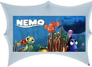Fabric Outdoor Projection Screen