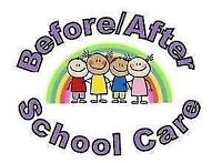 Before and after school 7 days a week 24 hours