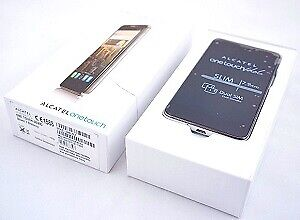 Alcatel One Touch 991S Unlocked, Brand New in Box