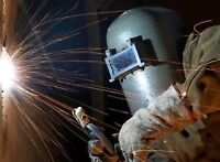 Journeymen B-pressure Welder looking for work!!!
