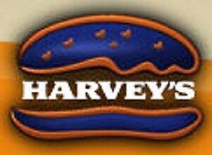 Harvey's/Swiss Chalet, Hanover. Hiring. $14.50 to $17.50