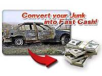 Cash for scrap cars bikes and much more
