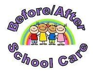 BEFORE AND AFTER SCHOOL AND KINDERGARTEN OPEN SPOTS