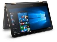 HP SPECTRE X360 13-4109na i7 convertible laptop
