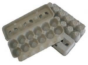 Looking for egg cartons. Will pay. Peterborough Peterborough Area image 1