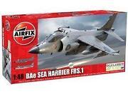 Airfix Planes