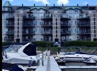Beautiful Waterfront *Penthouse* Condo