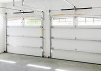 Garage door repair (226)2198339