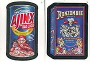 Wacky Packages ANS6