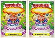 Garbage Pail Kids ANS Set