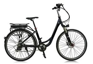 Women's City E-Bike for sale Belleville Belleville Area image 1