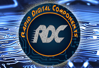 Rapid Digital Components