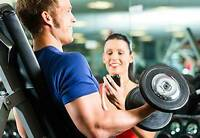 Looking for personal trainer in Oakville