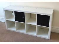 **FREE** IKEA 'Kallax' cabinet