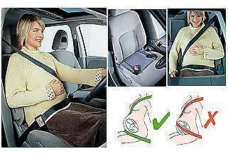 Pregnancy Seat Belt Ebay