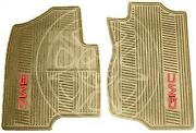 Yukon XL Floor Mats