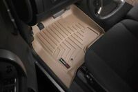 FS.  Chevy avalanche weathertech floor mats (front only)