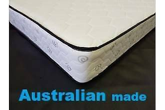 Mattresses From $99.00 *Free Delivery Australian Made