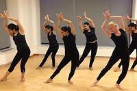 Hip-Hop /Bollywood Dance Classes