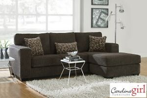 Brand New Sectional and Table set