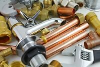 LICENSED & INSURED PLUMBING! OVER 25 YRS EXPERIENCE.
