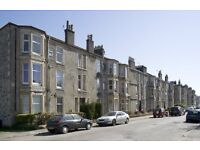 1 BEDROOM FLAT £350 PCM ROTHESAY ISLE of BUTE