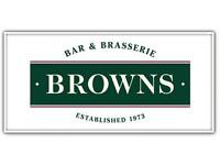 Waiting Staff & Bussers required for busy Brasserie in Covent Garden.
