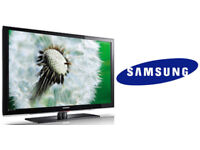 Samsung 40 inch Full HD LCD Freeview TV & Monitor w Stand or Wall Mountable Great Condition HDMI&USB