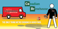 Servers - The Canadian Brewhouse Richmond Now Hiring