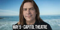 $25-Front Row Balcony ticket to Alan Doyle show, Moncton May 5th