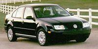 1999 Volkswagen Jetta Berline
