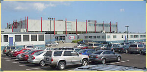 Office Space for lease/rent-Scarborough (Hwy401/Warden)