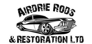 Airdrie rods and restoration