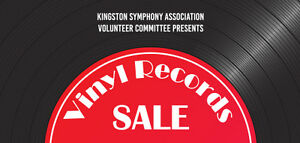 Vinyl Records Sale Kingston Kingston Area image 8