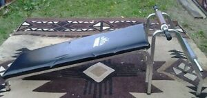 """The """"York Weight Bench"""" for sale"""