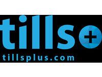 40k Telephone Sales Agent, Online product demonstrator & customer care